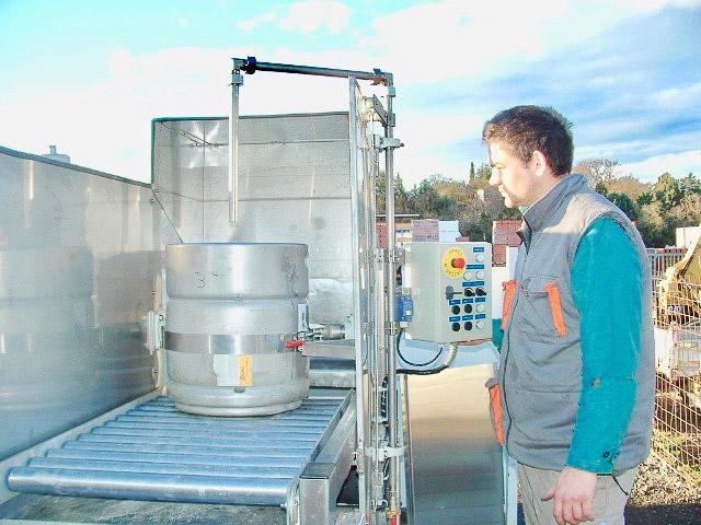 groupes lavage haute pression speciaux technolavage lavage futs acide fluorhydrique 0 webpage