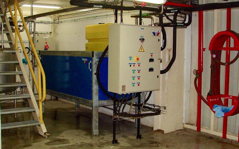 groupes lavage haute pression speciaux technolavage systeme integre lavage haute pression reseau production fibre verre webpage