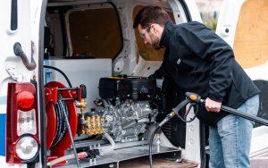 proprete urbaine skid haute pression eau froide essence utilitaire proprete plus 0 webpage