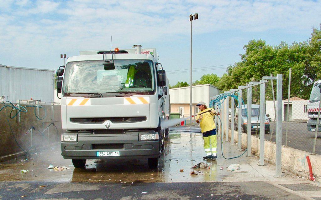 station de lavage poids lourds piste lavage bom webpage