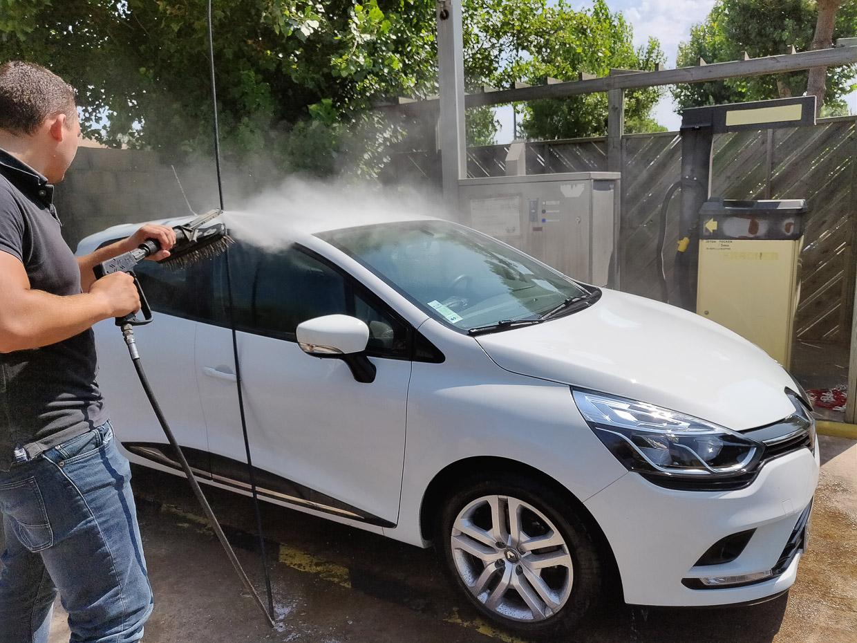 station lavage vehicules legers rincage haute pression eau 1 webpage