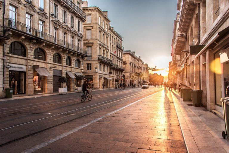 MIRAGE, la haute pression pour les Collectivité, villes propres