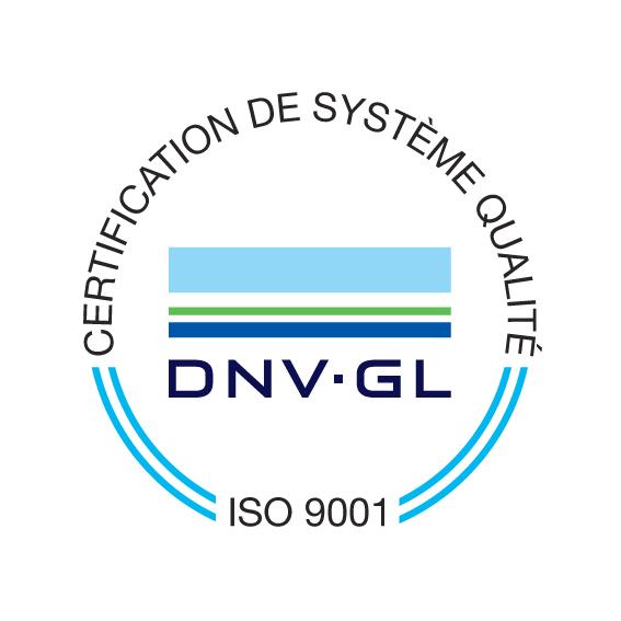 EIM MIRAGE obtient la certification ISO 9001:2015 pour son système de management qualité